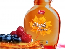 Liebers Maple Syrup
