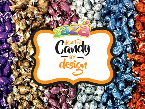 Candy By Design
