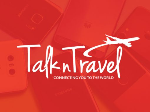 Talk N' Travel