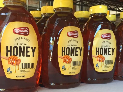 Schwartz Honey